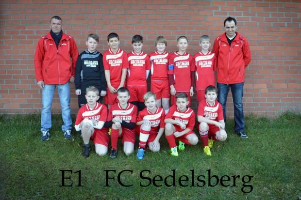 Sedelsberg